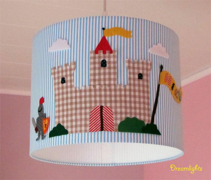 Bringt licht ins kinderzimmer happyhomeblog - Licht kinderzimmer ...