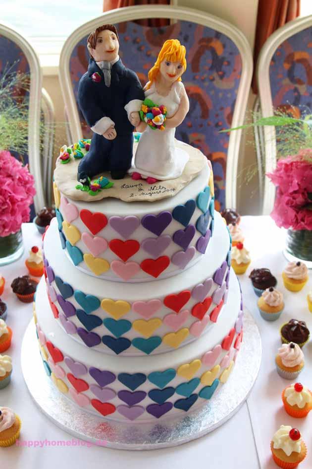 Die Inspiration Hochzeitstorte Meines Bruders Und Seiner Frau